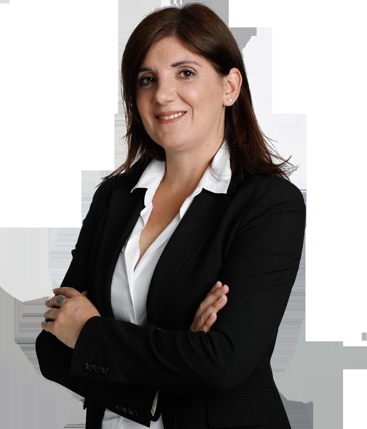 Profilbild Eva Schmitzberger - virtuelle Assistentin